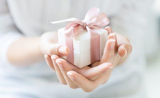 友達に渡すプレゼントのおすすめ♪